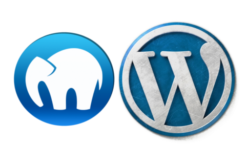 MAMP with WordPress